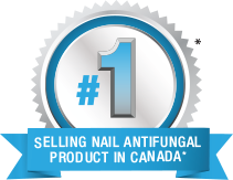 Emtrix is the #1 selling nail antifungal product in Canada